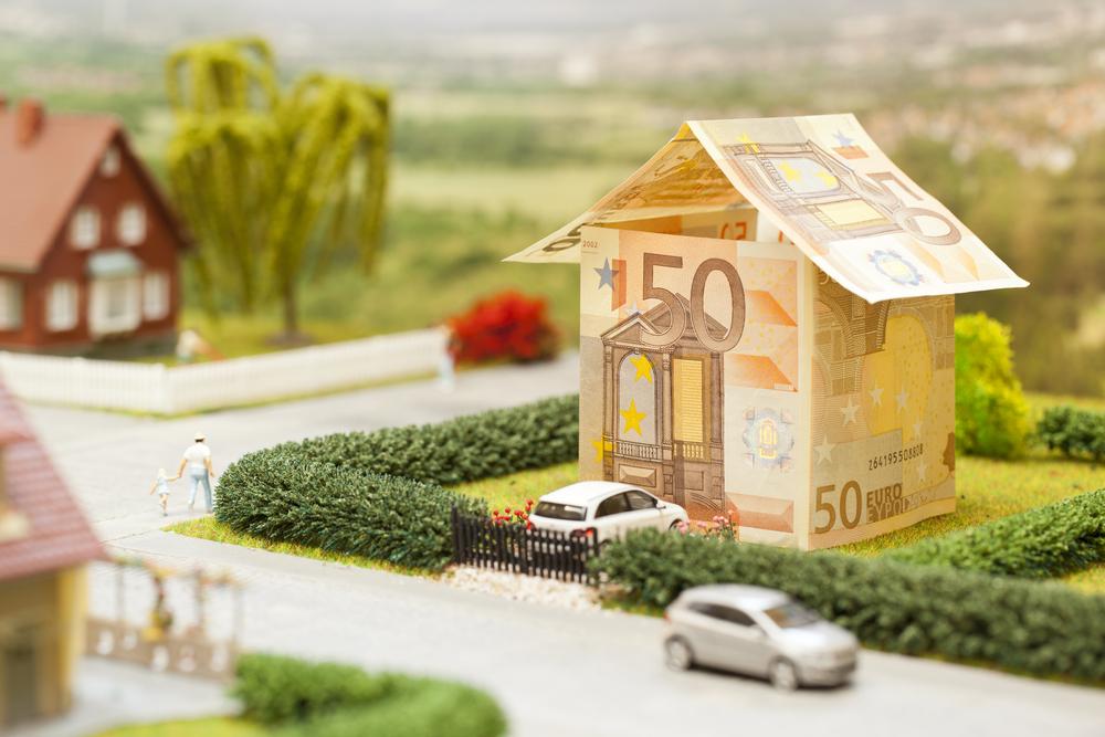 immobilier Crédit immobilier société Lyon